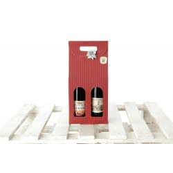 Gift Box containing 2 bottles